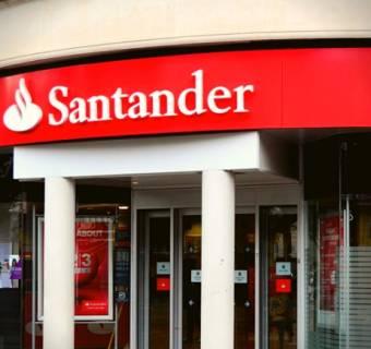 Santander Bank Polska ze wstępnymi wynikami. Akcje mocno w górę
