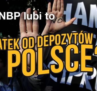 Scenariusz cypryjski w Polsce. Czy rząd nałoży podatek od depozytów bankowych?