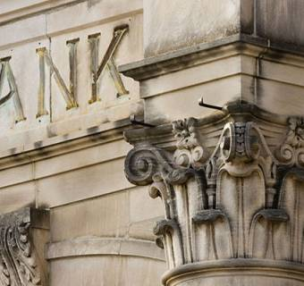 Sektor bankowy czeka ciężki czas - 2021 r. na minusie, ale nie z powodu niskich stóp procentowych