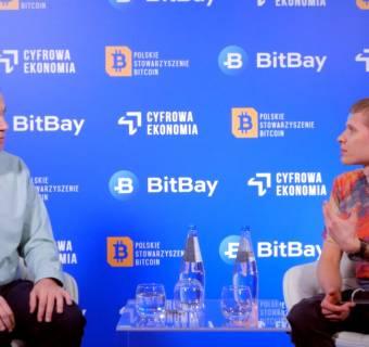 Skupiając się wyłącznie na cenie bitcoina, tracisz jego największą wartość. Wywiad z Andreasem M. Antonopoulosem