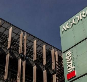 Spółka Agora pod lupą UOKiK
