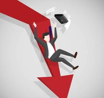 Szok, jak co rok: Prawie 80% klientów traci na rynku Forex i CFD! Jest jednak nadzieja...