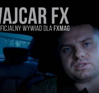 Szwajcar FX - pierwszy wywiad z profesjonalnym traderem