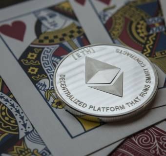Szwajcarski bank wprowadza własny token Ethereum