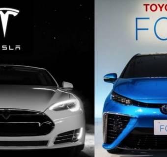 Tesla najdroższym producentem samochodów na świece. Bańka Elona Muska nie chce pęknąć