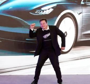 Tesla to senny koszmar grających na spadki. Gdzie jest granica wzrostów?