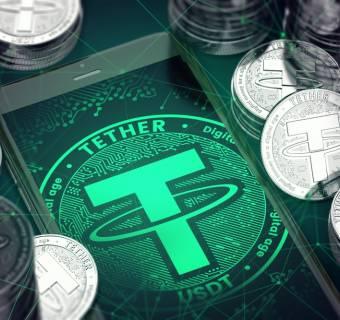 Tether ma pełne pokrycie w dolarze, wg raportu prawników