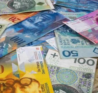 Ustawa frankowa w nowej odsłonie przegłosowana przez Sejm