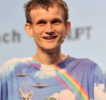 Vitalik Buterin z własnej kieszeni wspiera projekty Ethereum (ETH) ponad 300 tys. dolarów