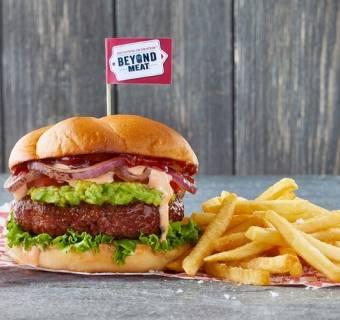 Wegańskie mięso hitem na Wall Street. Beyond Meat najlepszym debiutem od czasów bańki dotcomów
