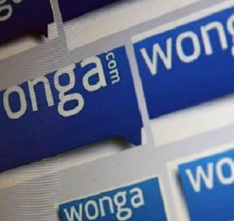 Wonga – problemy znanej firmy pożyczkowej w Wielkiej Brytanii