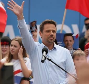 Wybory 2020: Rafał Trzaskowski i jego program ekonomiczno-gospodarczy
