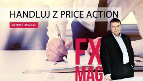 Kurs - Handluj z Price Action