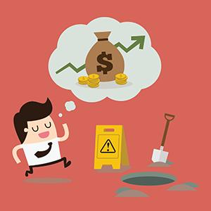 Forex to ryzykowny biznes cz.1 - Prosty, a jednak trudny