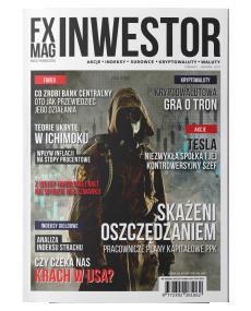 E-wydanie 18 numeru magazynu FXMAG