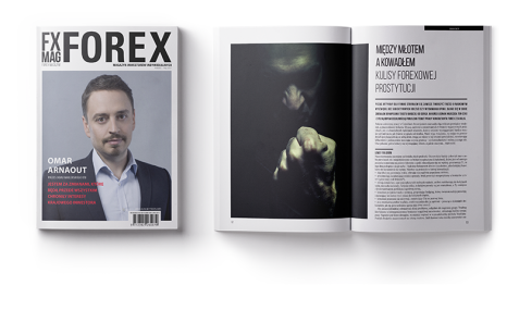 9 numer magazynu FXMAG