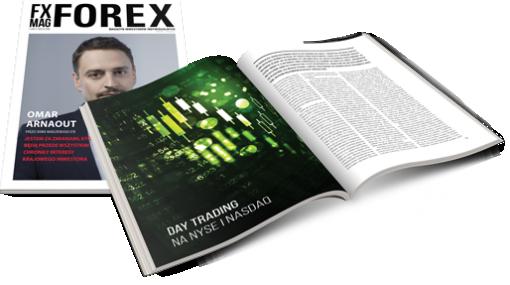 E-wydanie 3 numeru magazynu FXMAG