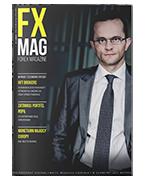 E-wydanie 1 numeru magazynu FXMAG
