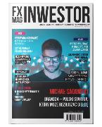 E-wydanie 12 numeru magazynu FXMAG