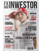 E-wydanie 14 numeru magazynu FXMAG