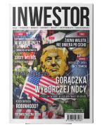 23 numer magazynu INWESTOR
