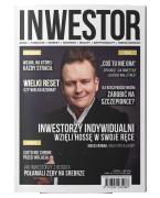 25 numer magazynu INWESTOR