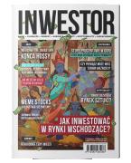 26 numer magazynu INWESTOR