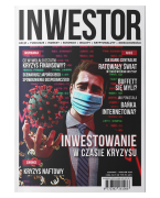 E-wydanie 22 numeru magazynu INWESTOR