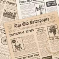 Wiadomości prasowe