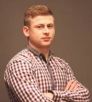 Kamil Kozioł