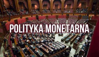 Co to jest polityka monetarna?