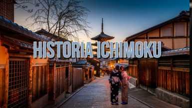 Historia Ichimoku Kinko Hyo