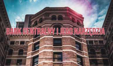 Narzędzia Banku Centralnego