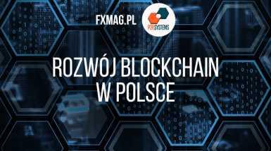 Rozwój i przyszłość technologii Blockchain