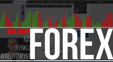 Wolumen rzeczywisty na Forex - czy istnieje?