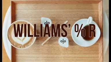 Wskaźnik Williams' %R