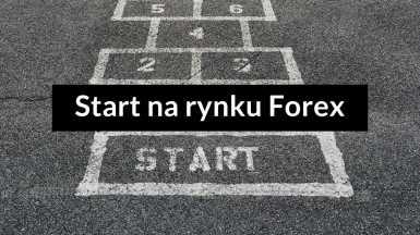 Z jaką kwotą rozpocząć inwestowanie na rynku Forex?