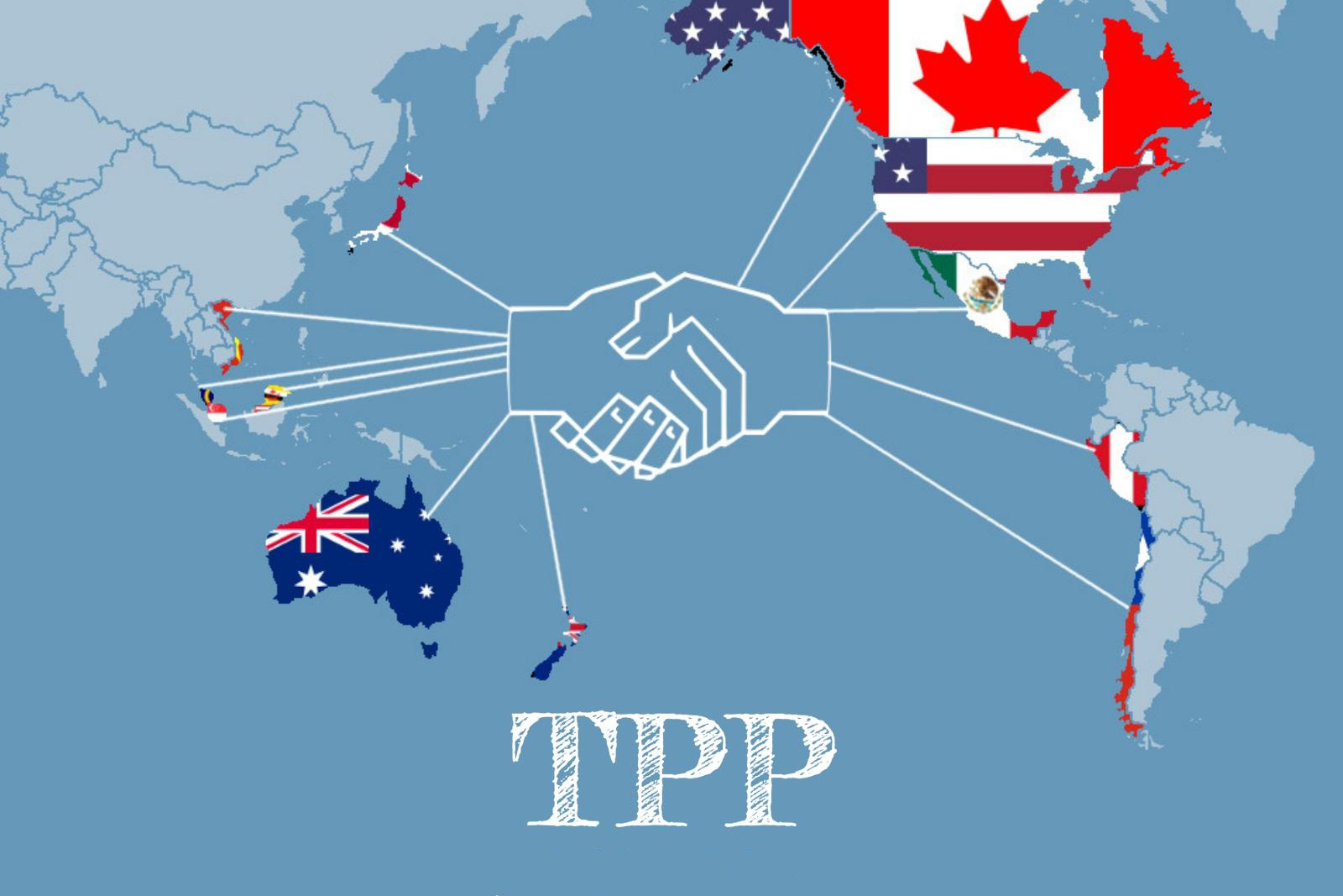 FXMAG forex umowa o partnerstwie transpacyficznym podpisana 1